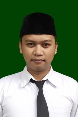 Asyaefudin Zuhri, S.Pd.