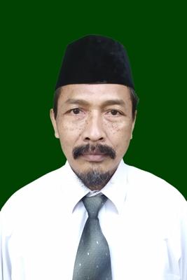 Shohibul Khahfi ,S.Pd, M.Pd.I.