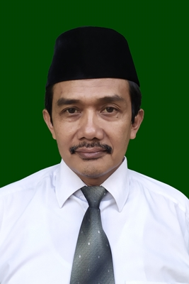 Triyanto, S.Pd.SD., M.Pd.