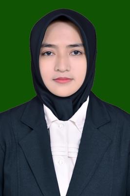 Nur Kuni Faizah, S.Pd.I.