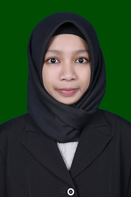 Hayatun Nafisah Luthfiyati, S.H.